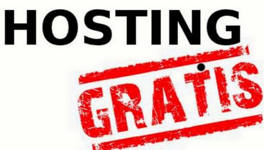 hosting gratis italiano