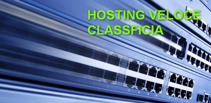 hosting veloce