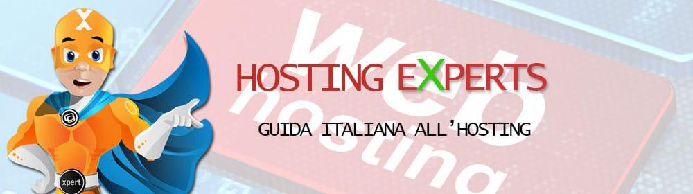 Hosting Experts