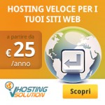 recensione Vhosting solution