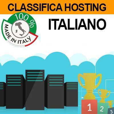 offerte hosting Vhosting solution